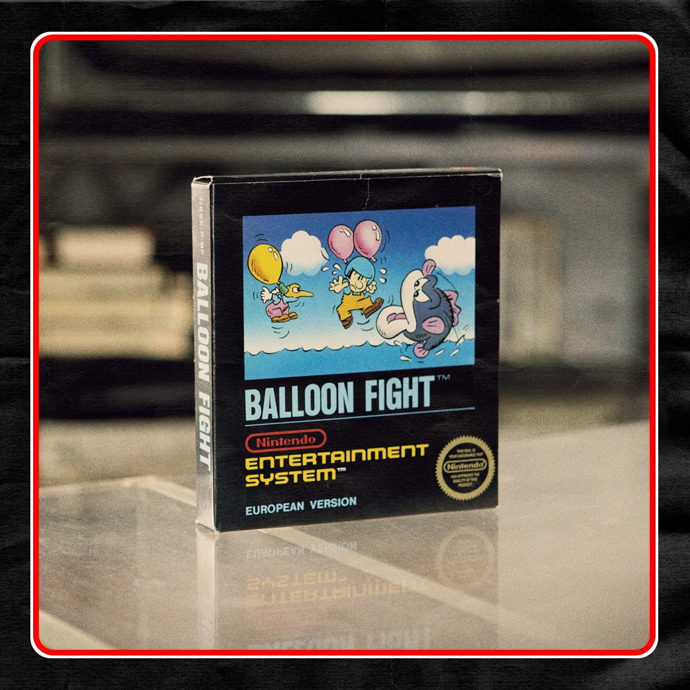 Entrevue spéciale Nintendo Classic Mini: NES - Volume 2 : Balloon Fight