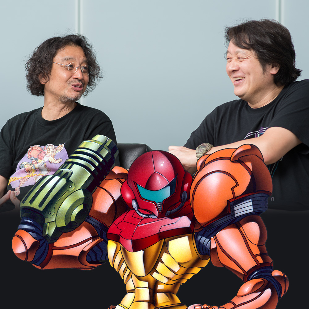 "Nintendo Classic Mini: SNES – Entwicklerinterview Teil 3: ""Super Metroid"""