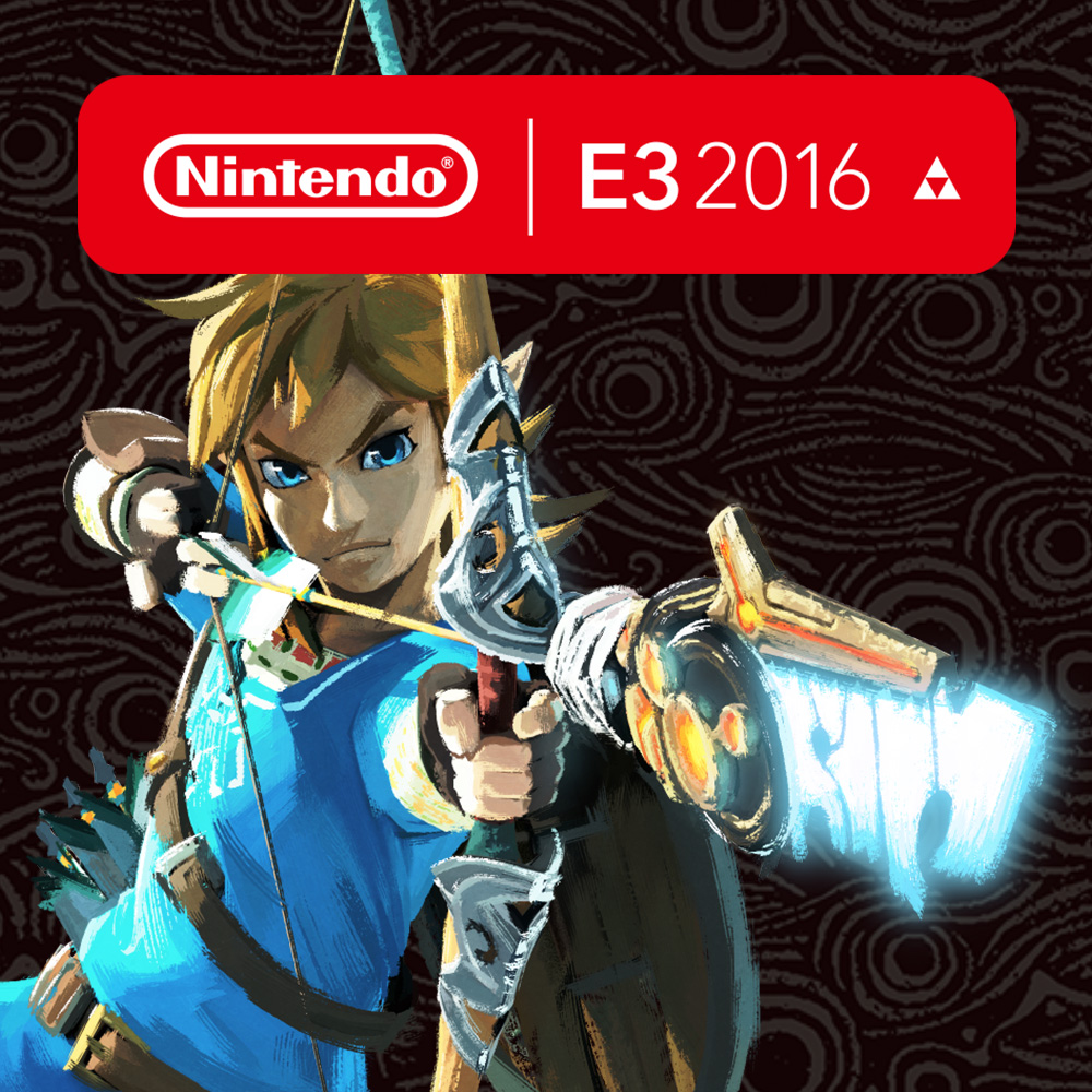 Nintendo bietet Spielern noch nie dagewesene Freiheit in The Legend of Zelda: Breath of the Wild