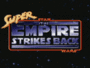 Super Star Wars: The Empire Strikes Back™