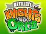 Artillery: Knights vs Orcs