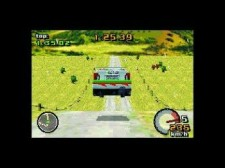 top gear rally game boy advance jeux nintendo. Black Bedroom Furniture Sets. Home Design Ideas