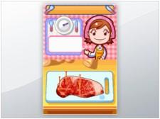 Cooking mama wii jeux nintendo - Jeu de cuisine cooking mama ...