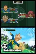 Inazuma eleven nintendo ds jeux nintendo - Jeux de inazuma eleven go gratuit ...