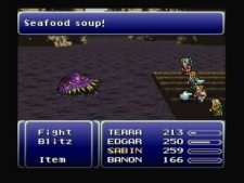 Seafoodsoup