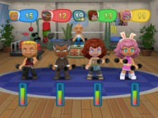 MySims_Party_Wii_Screen_02