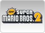 Disponible dès maintenant : New Super Mario Bros. 2
